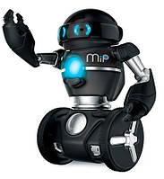 Детский интерактивный Робот MiP черный, WowWee W0825
