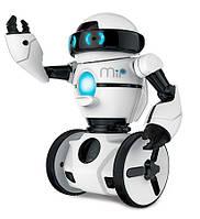 Детский интерактивный Робот MiP белий, WowWee W0821