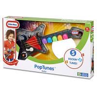Музыкальная игрушка серии Модные мелодии ГИТАРА Little Tikes 636226M