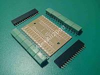 Терминальный адаптер Arduino Nano V3