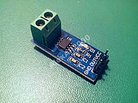 Датчик тока ACS712 Arduino 30A