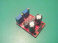 Модуль NE555 генератор импульсов