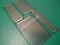 4 шт. Макетная монтажная плата 5x7 4x6 3x7 2x8