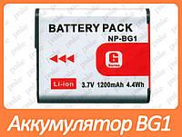 Аккумулятор NP-BG1/NP-FG1 (для sony)
