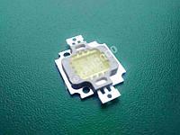 Светодиод 10 Вт белый, LED 10W