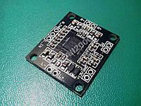 Аудио усилитель 2х10Вт цифровой, PAM8610