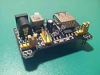 Модуль питания макетных плат MB102