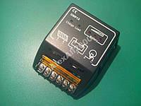 Контроллер заряда солнечных панелей батарей 20А