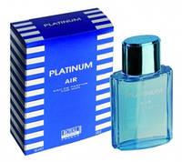 Вода туалетного. 'Royal Cosmetic' Platinum Air 100ml М