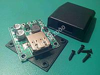 Преобразователь для солнечных панелей батарей 2А, фото 1