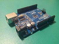 Arduino UNO R3 ATMEGA328P CH340G