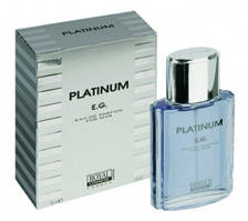 Туалетная вода Royal Cosmetic Platinum E.G.100ml М