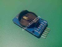 Годинник реального часу модуль DS3231 Arduino