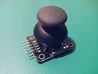Джойстик 2-х осевой KY-023 Arduino, фото 1