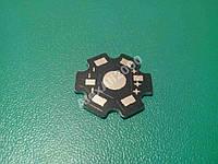 Алюминиевая плата подложка для светодиода