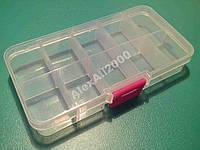 Органайзер пластиковый 2х5, фото 1