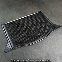 Коврик багажника Honda Jazz III 2009-2013