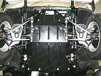 Защита двигателя Niva 2121 / ВАЗ Нива