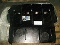 Защита двигателя Ford Sierra I 1982-1987