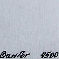 Вертикальные жалюзи Ткань Van Gogh (Ван Гог) Белый 4500