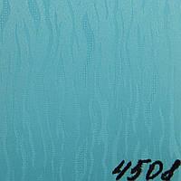 Вертикальные жалюзи Ткань Van Gogh (Ван Гог) Голубой 4508