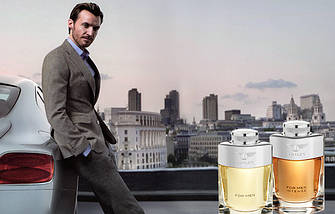 Bentley For Men Absolute парфюмированная вода 100 ml. (Бентли Фор Мен Абсолют), фото 2
