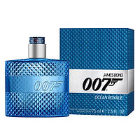 Мужская туалетная вода James Bond 007 Ocean Royal (Джеймс Бонд 007 Оушен Роял)