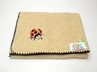 Детские экко одеяла (божья коровка)
