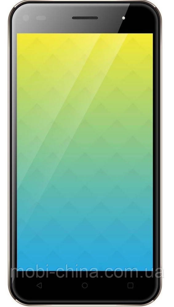 Смартфон Nomi i5030 EVO X 16GB Black
