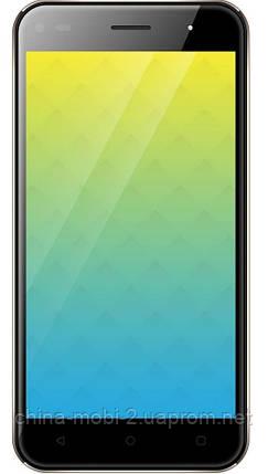 Смартфон Nomi i5030 EVO X 16GB Black ' ' ', фото 2