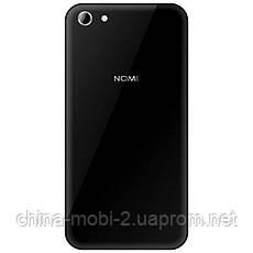 Смартфон Nomi i5030 EVO X 16GB Black , фото 2