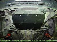 Защита двигателя Renault Kangoo I 2004-2008
