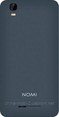 Смартфон Nomi i5011 EVO M1 8GB Black-Grey ', фото 2