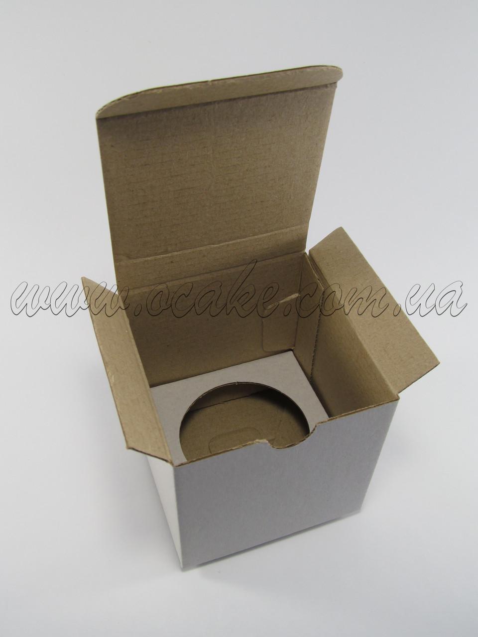 Коробка для маффина на 1 шт