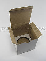 Коробка для маффина на 1 шт , фото 1