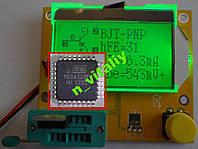 Микроконтроллер ATMEGA328P-AU для тестера ESR + LCR M328 T3, T4 прошивка русская 1.14к