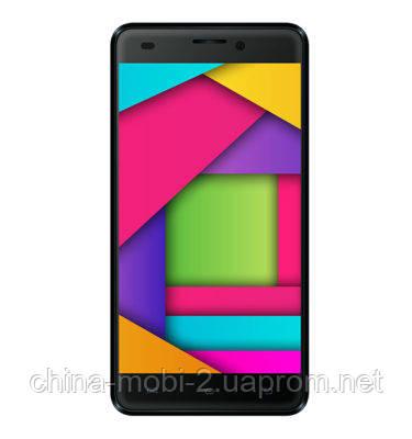 Смартфон Nomi i5011 EVO M1 8GB Dark-Red '
