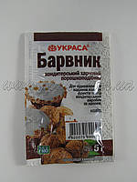 Краситель сухой - коричневый