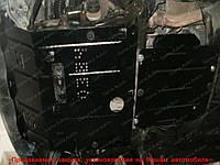 Защита двигателя Daihatsu Terios II 2006-н.в.
