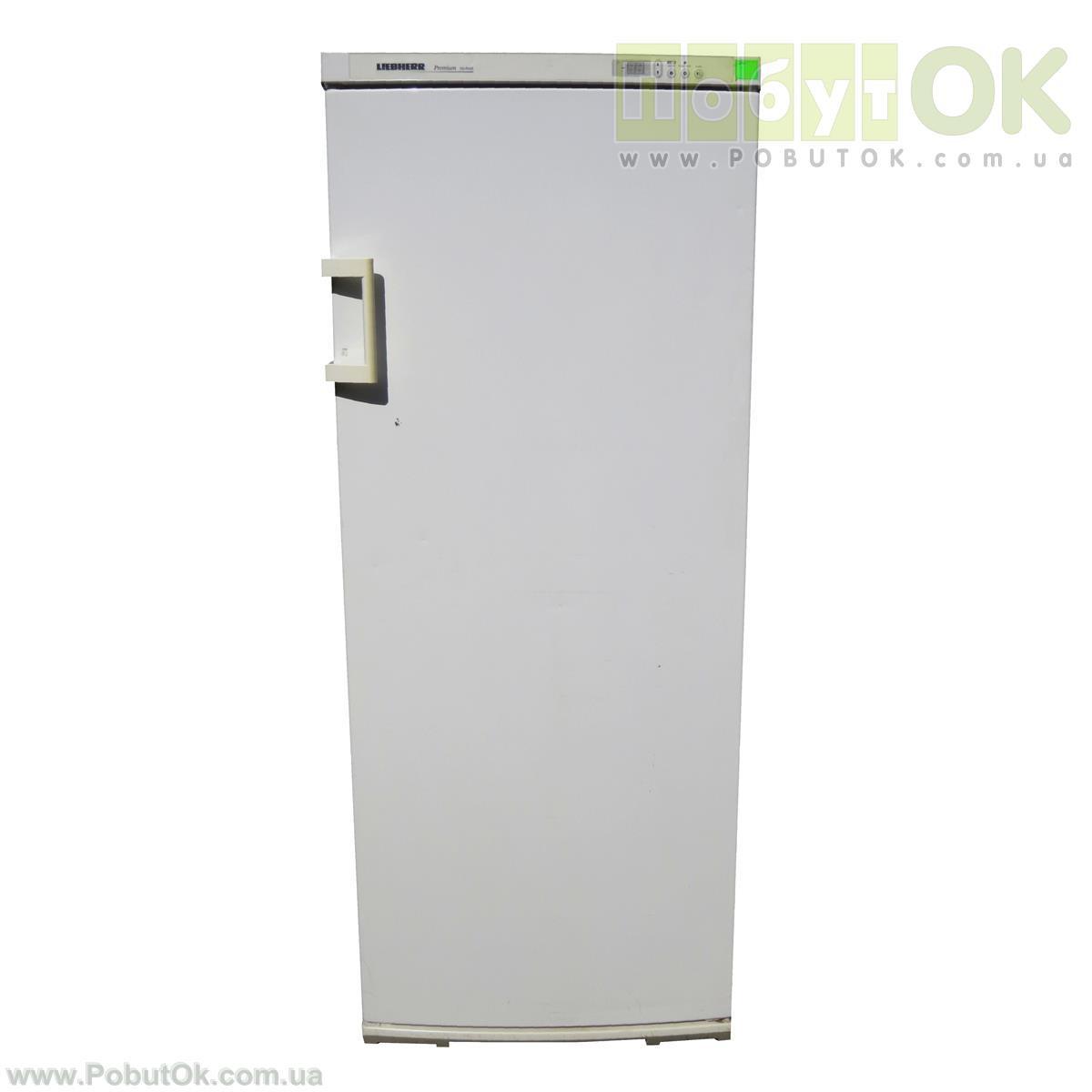 Морозильная Камера LIEBHERR GSN 2936 Index 25B / 001 (Код:0691) Состояние: Б/У