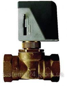Volcano - Клапан двухходовой с сервоприводом NVMZ для моделей VR1 и VR2