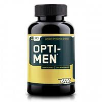 Витамины Opti - Men Optimum Nutrition 90 табл
