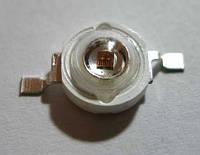 1Вт светодиод инфракрасный, 850нм, 1.3-1.6V, 350mA