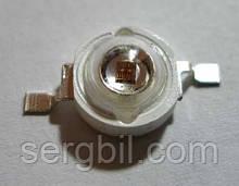 1Вт светодиод эмиттер инфракрасный 850нм 300мА 2В