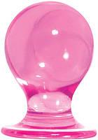 Большая анальная пробка Orbite Large Pink поможет получить многочисленные оргазмы!