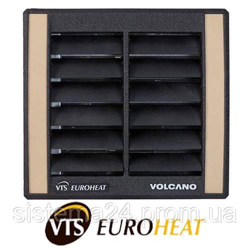 Воздушно-отопительный аппарат VOLCANO VR2 --30 до 60 кВт