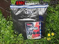 KIA CARNIVAL II (7-местный) 2006—2014 Модельные авто чехлы