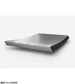 Лист титановый ВТ1-0 0,5х600х1500 мм