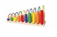 """Набор для обучения Viga Toys """"Учимся считать"""""""