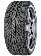 Зимние шины Michelin Pilot Alpin PA4 (255/45R18 103V) (Легковая шина)